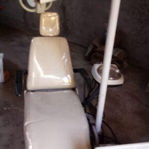 Cadeira Dabi Atlante, Odontori