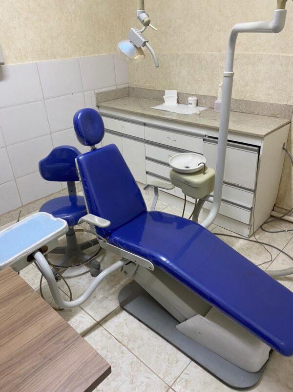Cadeira Gnatus, Odontori